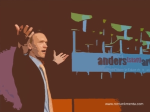 Vortragsredner Redner Keynote Speaker Referenten Marketing - Roman Kmenta