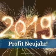 Profit Neujahr - Roman Kmenta - Redner und Business Coach