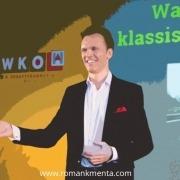 Vorträge halten - Roman Kmenta
