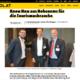 Know How aus Hohenems für die Tourismusbranche - Power Pricing im Tourismus beim 11. Hotelseminar in Igls mit Keynote Speaker Mag. Roman Kmenta - Vorarlberg online - VOL.AT - 04/2018