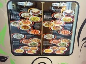 Automatisches Restaurant 2 - USP - Roman Kmenta