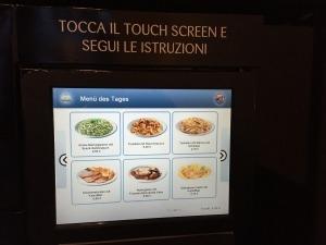 Automatisches Restaurant 3 - USP - Roman Kmenta