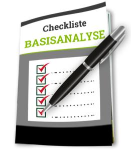 Basisanalyse Positionierung - Roman Kmenta - Business Coach