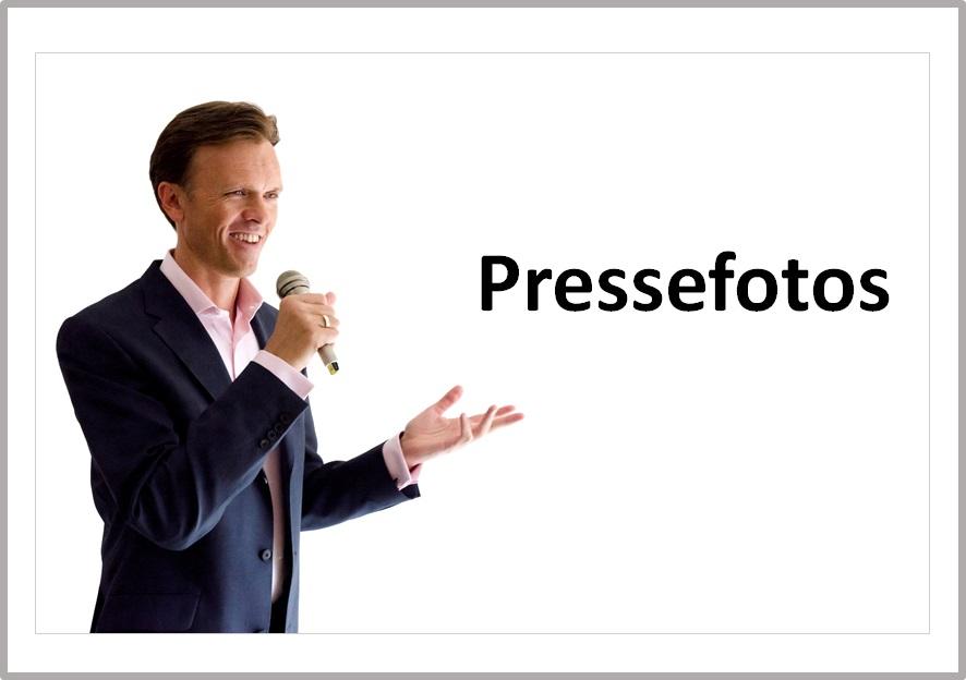 Pressefotos Mag. Roman Kmenta - Keynote Speaker und Autor