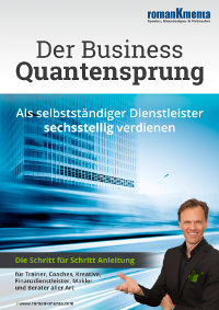 Der Business Quantensprung Ebook