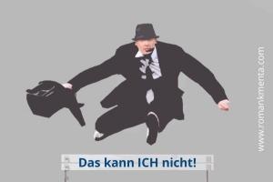 Negative Glaubenssätze auflösen 2 - Roman Kmenta - Business Coach