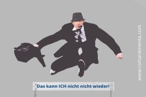 Negative Glaubenssätze auflösen 3 - Roman Kmenta - Business Coach