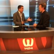 Gerhard Koller im Interview mit Preisexperten Mag. Roman Kmenta anlässlich des Black Friday