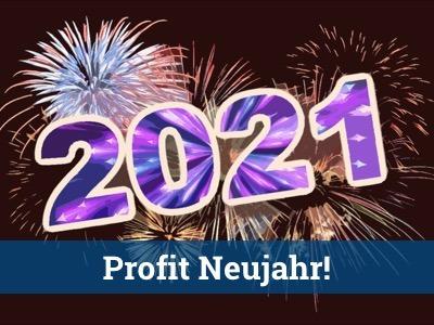 Profit Neujahr 2021 - Kmenta Blog