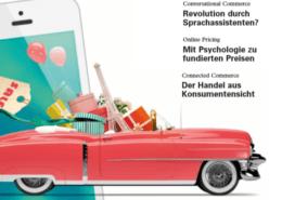 e commerce - Mit Psychologie zu fundierten Preisen - Online Pricing - Roman Kmenta - Keynote Speaker und Autor