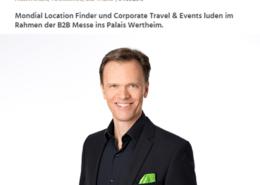 KnoWhere! Forum 2019 mit Keynote Speaker Mag. Roman Kmenta - Leadersnet 03/2019