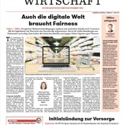 Online+Offline - Mag. Roman Kmenta - Tiroler Wirtschaft - 04/2019