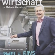 IHK Ostwürttemberg 06-2019 Cover - Roman Kmenta