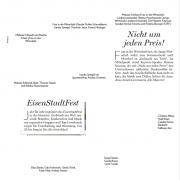 """Burgenländerin - """"Nicht um jeden Preis"""" - Keynote mit Mag. Roman Kmenta"""