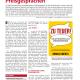 Nie mehr sprachlos in Preisgesprächen - E&W - Juli 2019 - 1 - Mag. Roman Kmenta - Keynote Spaker und Autor