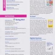 """Buchempfehlung """"Zu teuer!""""- Roman Kmenta - Magazin Training 6/2019"""