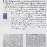 """""""Die 100.000 Euro Jahresumsatzstrategie für Webdesigner"""" - Buchtipp bei PAGE - Ausgabe 09/2019 - Autor Roman Kmenta"""