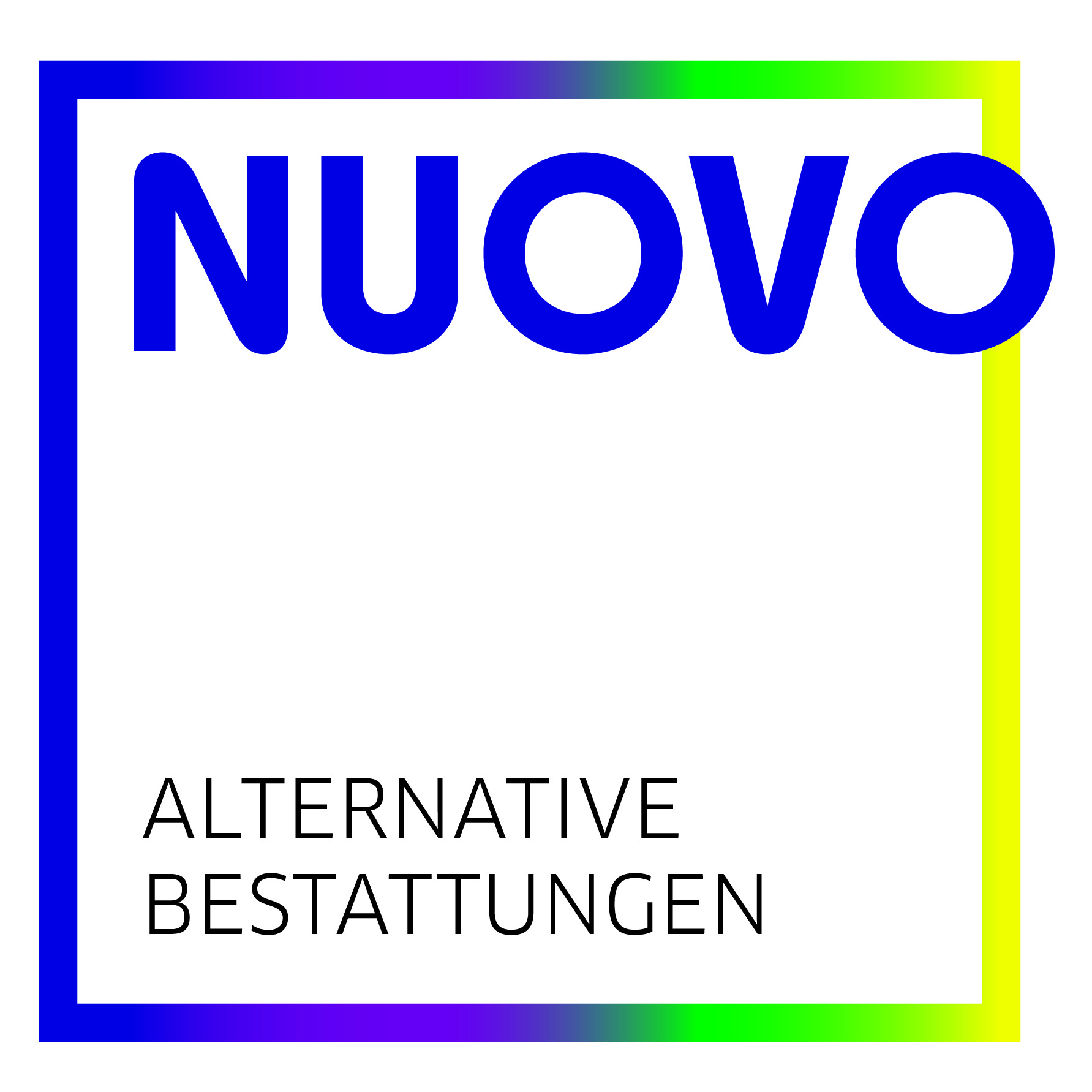 Nuovo Bestattung - Black Friday 2019 - Demo Roman Kmenta