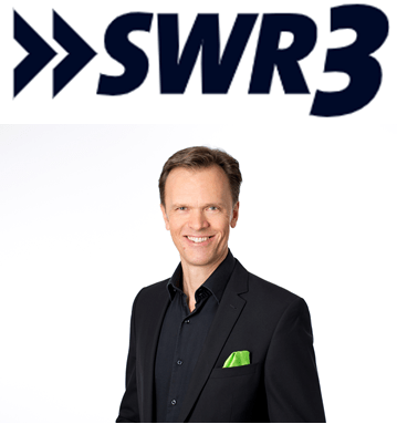 Umfrage Black Friday 2019 - Interview Roman Kmenta bei SWR3 - 11/2019