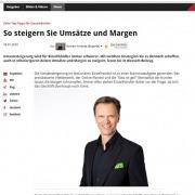 So steigern Sie Umsätze und Margen - Channelpartner 01/2020