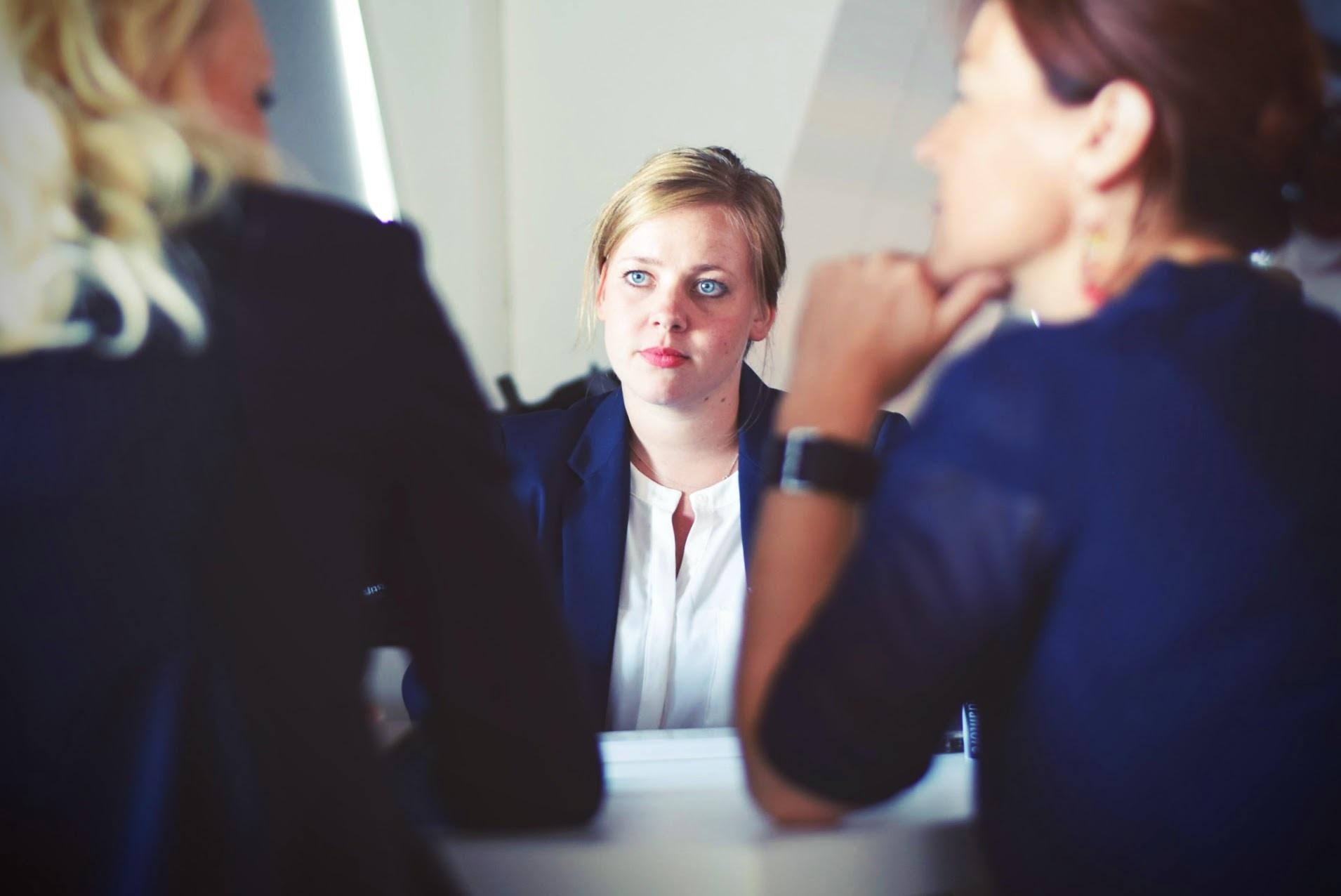 Mitarbeitergespräche richtig führen – Tipps zur Gesprächsführung