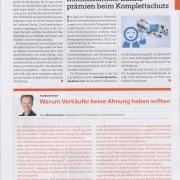 Elektrojournal 5-6 2020 1 - Mag. Roman Kmenta - Autor und Keynote Speaker