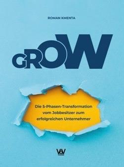 Grow Buch
