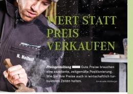 STEIN 09/2020 - Kunden gewinnen - Mag. Roman Kmenta - Autor und Keynote Speaker