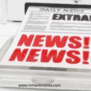 Betreffzeilen Überschriften - Roman Kmenta