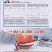 Elektrobranche 1-2021 - Ein Kommentar von Autor und Vortragsredner Mag. Roman Kmenta