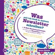 Buch Newsletter schreiben - Kmenta