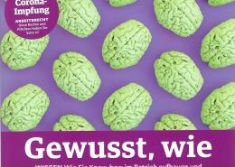 """Artikel """"Unwiderstehlich verkaufen"""" Impulse Cover - Mag. Roman Kmenta - Autor und Keynote Speaker"""